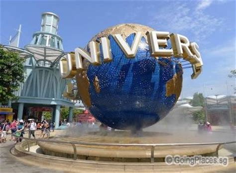 the theme park picture of universal studios singapore be enchanted with universal studios singapore