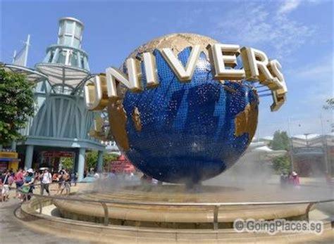 universal studios singapore named asia s 1 amusement park be enchanted with universal studios singapore