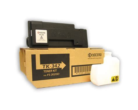 Toner Kyocera kyocera mita fs 2020 toner cartridge made by kyocera