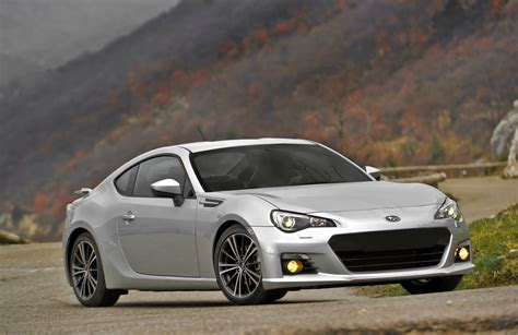 fastest subaru subaru brz scion fr s top list of fastest selling cars