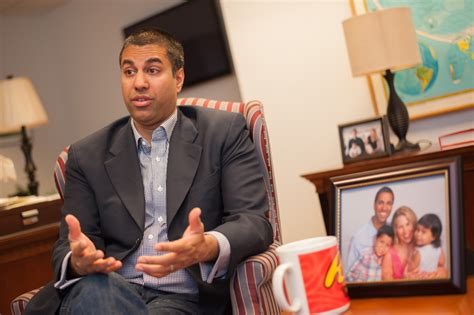 ajit pai reese s trump met with fcc s pai former ftc commissioner wright