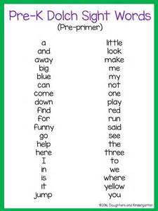 sight words 3rd grade list sight words third grade