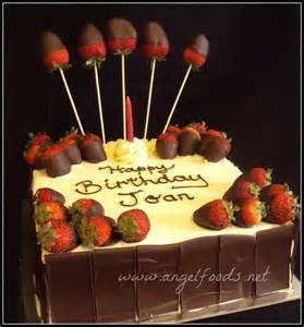 3 top selling cakes part 1 angel foods
