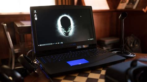 Laptop Alienware September alienware 15 and 17 dell s vr ready gaming laptops with brand new design
