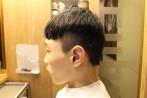 Pomade Undercut 남자 배우 헤어 archives kpop korean hair and style