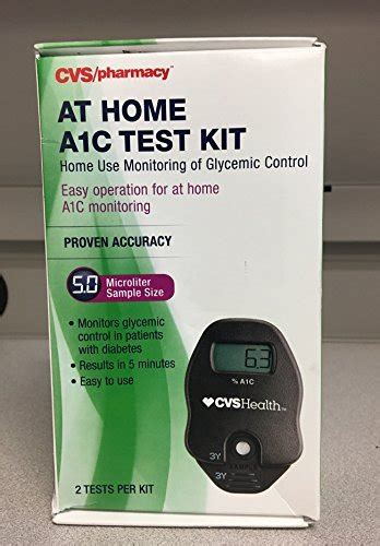 home a1c test accuracy home review