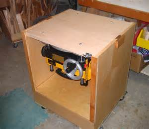 Mobile planer stand plans diy free download how to build