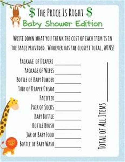 left right baby shower story printable left right baby shower story ideas