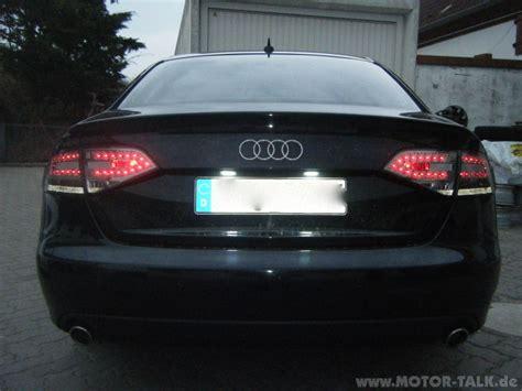 Audi A4 Led R Ckleuchten by Dscf5290 Led R 252 Ckleuchten Dectane Audi A4 B8 203793215