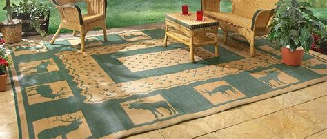 the best large outdoor mat 9 x12 cing rv reversible