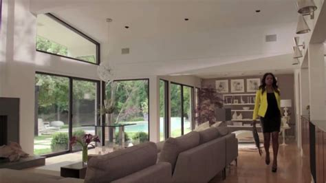 home design tv shows 2015 debra johnston showcases the ridgewood house a star studded film and tv residence
