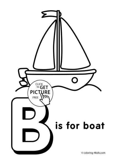 coloring pages alphabet coloring pages printables with