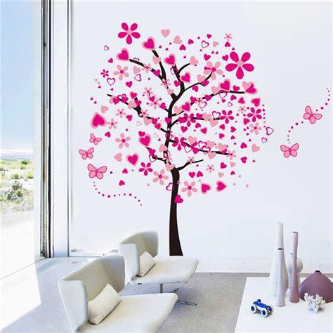Wallsticker Purple Flower Bunga Ungu les 25 meilleures id 233 es de la cat 233 gorie pochoirs de mur d