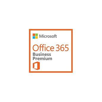 Office 365 Premium Microsoft Office 365 Business Premium 9f4 00003 B H Photo