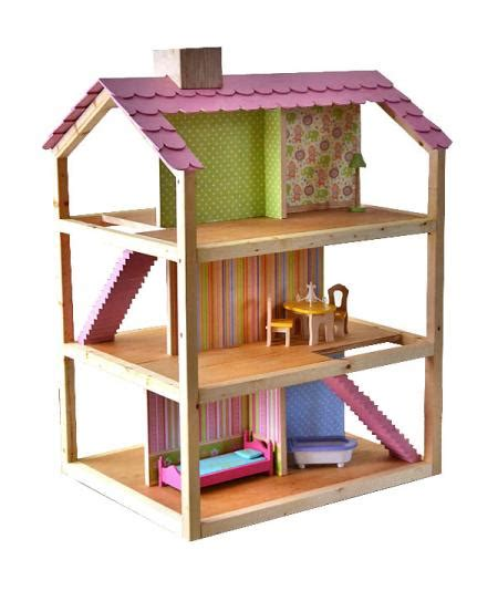wood barbie doll house barbie dollhouse plans over 5000 house plans