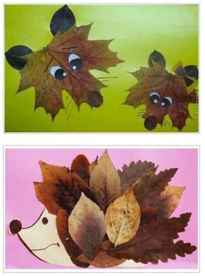 libro woodland craft 16 artesanatos feitos com folhas secas artesanato passo a passo