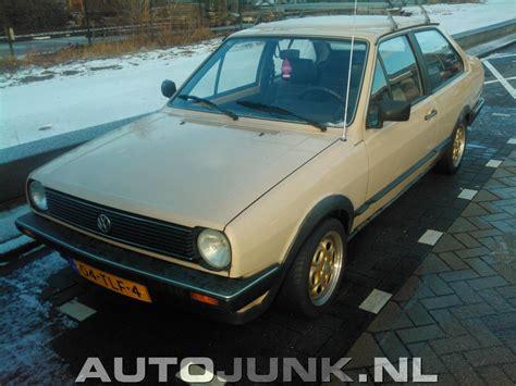 vintage volkswagen sedan volkswagen polo classic sedan foto s 187 autojunk nl 133370