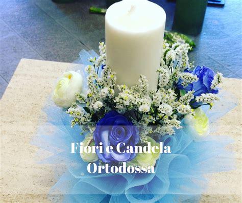 candele e fiori finest fiori e candele with fiori e candele