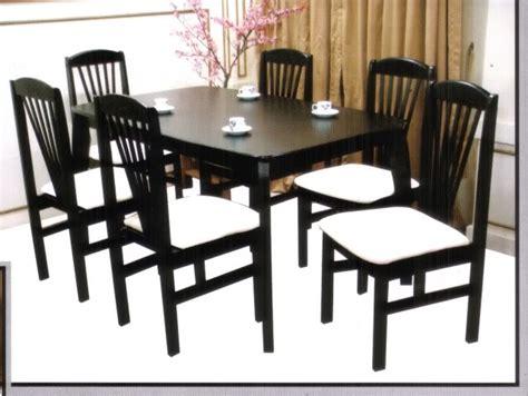 desain lu meja makan rumah minimalis desain meja dan kursi makan