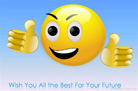 all the best wishes to you best of luck comments pictures graphics for