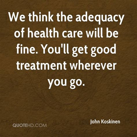 get it thought therapy for healing the stuff books koskinen quotes quotehd