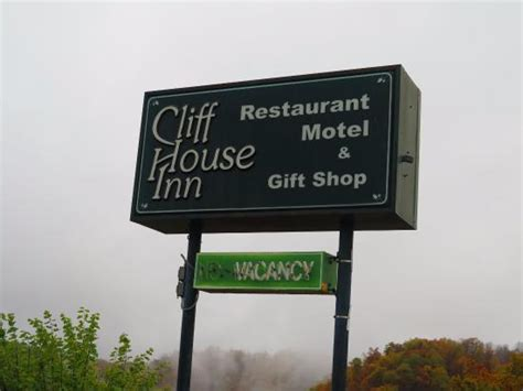 cliff house inn cliff house inn jasper ar picture of cliff house inn restaurant jasper tripadvisor