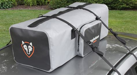 Car Top Carrier Without Roof Rack by Featured Sponsors Thread F150ecoboost Net Racing