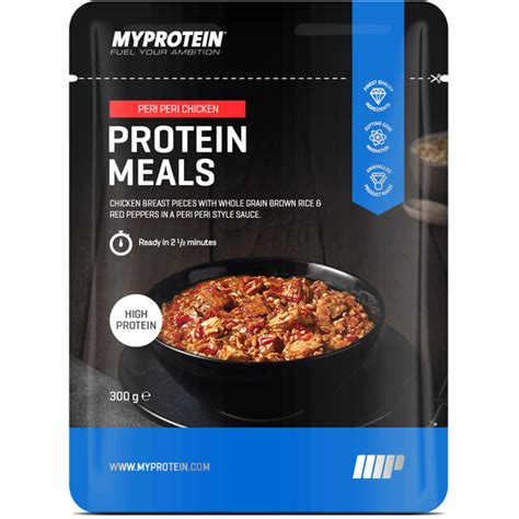power through the day high protein cookbook 50 novel high protein recipes books buy protein meal peri peri chicken myprotein