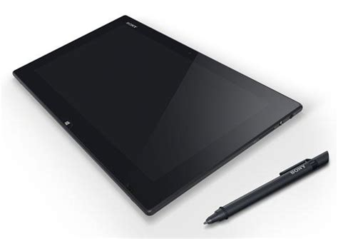 Tablet Sony Vaio Tap 11 sony vaio tap 11 slide 4 slideshow from pcmag