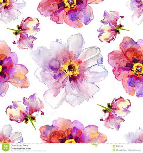 fiori illustrazioni fiori della peonia illustrazione dell acquerello
