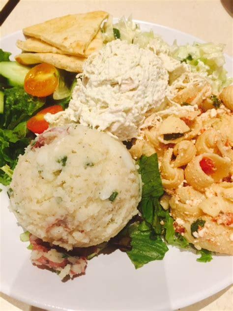 Zoes Kitchen Potato Salad Recipe by Zo 235 S Kitchen New Mediterranean Restaurant In Waco
