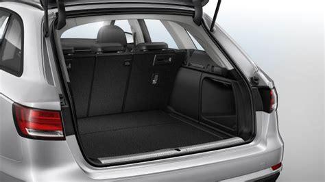 Breite Audi A4 Avant by Audi A4 Avant 2016 Abmessungen Kofferraum Und Innenraum
