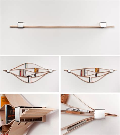 cool thing we want 373 a wall shelf that changes shape