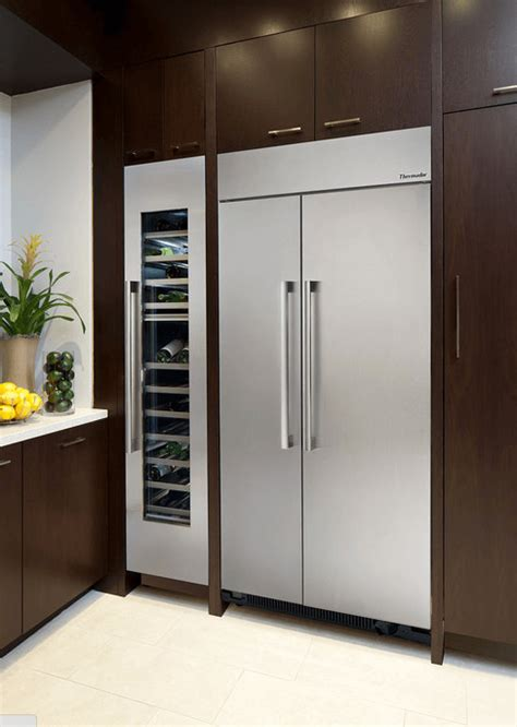 Kitchen Cabinets St Louis Wine Storage Solutions From Thermador Interior Design