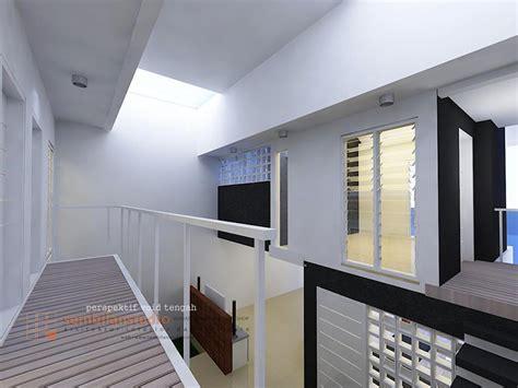 design void rumah sembilanstudio konsultan arsitektur interior eksterior