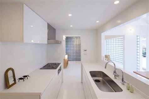 kitchen in japanese beautiful minimalist japanese kitchen style homesfeed