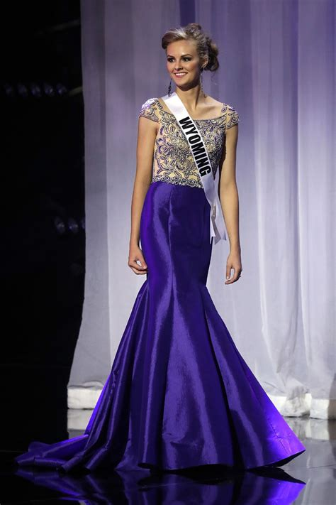 Pageant Dresses by The Best Pageant Dresses Of Miss Usa 2016