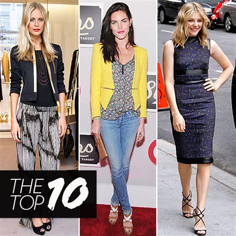 celebrity style best celebrity style april 30 2012 popsugar fashion