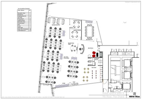 the shard floor plan the shard part 9th floor office for rent