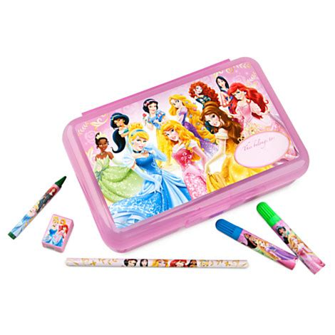 color pen set image disney princess 2013 color pen set jpg disney
