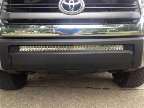 2014 tundra led light bar 2013 tundra light bars autos post