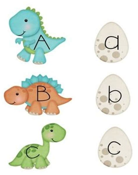 printable dinosaur alphabet book dinosaur alphabet match updated 3 2015 alphabet and