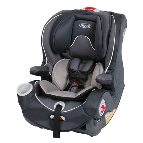 forward facing convertible car seat graco smart seat all in one convertible car