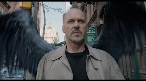 film birdman the heroic super realism of birdman popular fiction