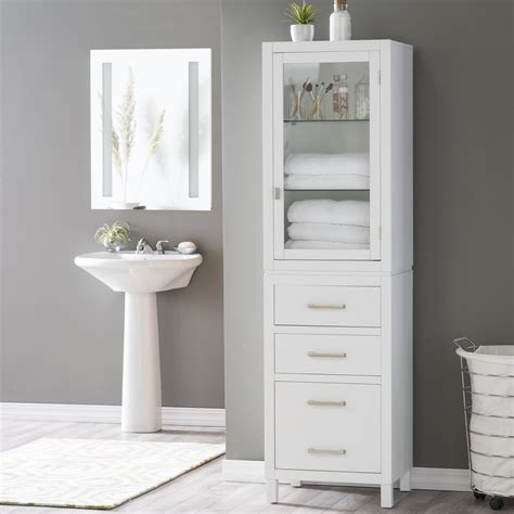 Free Standing Mirrored Bathroom Cabinet by Best Of Floor Standing Mirrored Bathroom Cabinet