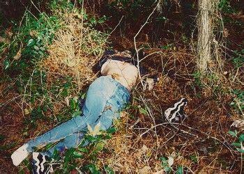 melissa trotter crime scene photos the evil hearts of