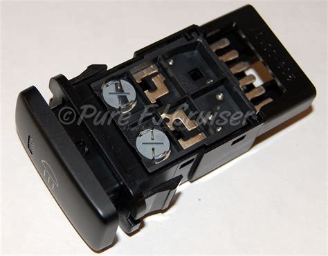 Toyota Fog Light Switch Fj Fog Light Switch Harness Pt297 35070 Sh As 63 49