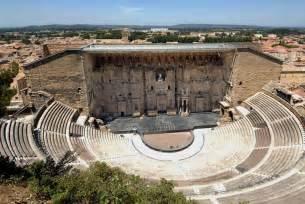 Ancient roman theatre videos