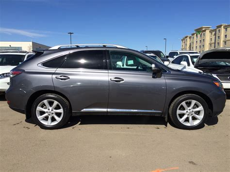 pre owned lexus rx 350 certified pre owned 2012 lexus rx 350 touring package 4