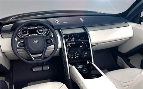 land rover discovery 2016 interior 2018 land rover discovery redesign and price 2018 2019
